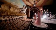 интерьер в Ресторан Marrakesh lounge