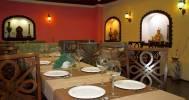 интерьер в Ресторан «Масала Хаус»