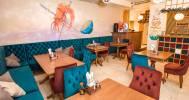 интерьер в Ресторан Pai Mei