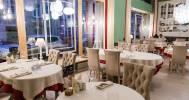 интерьер в Ресторан Philibert