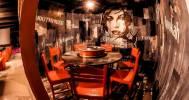 интерьер в Ресторан Sova 2.0