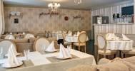 интерьер в Ресторан Tefsi