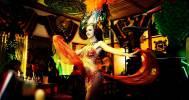 интерьер в Ресторан Tequila-Boom на пр-те Просвещения