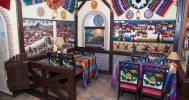 интерьер в Ресторан Tequila Boom на Вознесенском пр-те