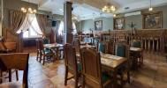 интерьер в Ресторан «Три башни»