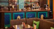 интерьер в Ресторан «Вельвет»