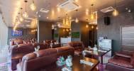 интерьер в Ресторан Vision