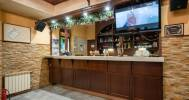 интерьер в Рестораны «Вацлав»