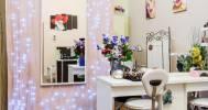 интерьер в Салон красоты Beauty bar Wosk&Go
