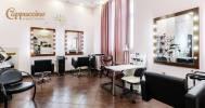 интерьер в Салон красоты CAPPUCCINO