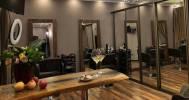 интерьер в Салон красоты CHE studio