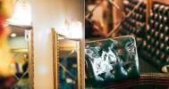 интерьер в Салон красоты PAFOS