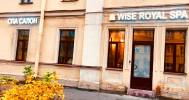 интерьер в SPA-салон Wise Royal SPA