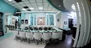 интерьер в Студия красоты Nailclub N17