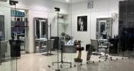 интерьер в Студия лазерной эпиляции INDIGO