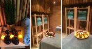 интерьер в Студия массажа Relaxia