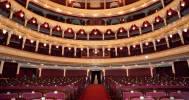 интерьер в «Театриум на Серпуховке»