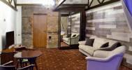 интерьер в Центр отдыха «Ингербургский»
