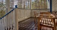 интерьер в Загородный курорт «АВРОРА-КЛУБ»