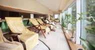 интерьер в Загородный SPA-отель «Аквамарин»