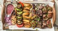 кавказская кухня в Ресторан Mangal Grill