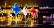 коктейли в Караоке-бар «Фанера»