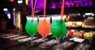 коктейли в Ресторан-клуб Discount