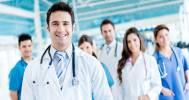 команда врачей в Сеть «Национальных Диагностических Центров МРТ»