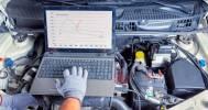 компьютерная диагностика авто в Автосервис «Питер»
