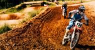 кроссовый мотоцикл в Клуб Kvadro-Extrim