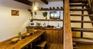 кухня в Загородный комплекс «Кирочное»