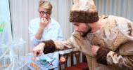 квест Иван Васильевич в Компания «ТриДевятое Царство Квестов»