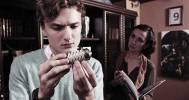 квест «Код да Винчи: тайна Святого Грааля» в Компания «Truexit на Академической»