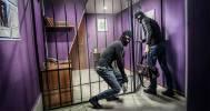 квест «Ограбление банка» в Компания GTN-QUEST в Пушкине