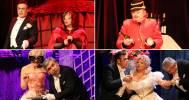 летучая мышь в «Театральный центр на Страстном»