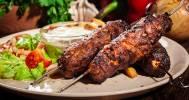 люля кебаб в Ресторан «БамБарБия»
