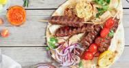 люля-кебаб в Ресторан «Мимино»