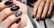 маникюр с гель лаком в Студия маникюра Paint nail studio