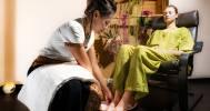 массаж в салоне Thai Seasons в Салон массажа и SPA Thai Seasons