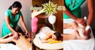 массаж в SPA-центр Sunny SPA