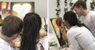 мастер-классы в Творческая студия ART CLUB