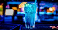меню ночного клуба Jungle Joy в Ресто-бар Jungle Joy