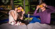 москва сити свидание в Компания Moscow City Weekend