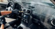 мойка авто в Детейлинговая SMART мойка BTR Auto
