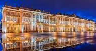 ночной Санкт-Петербург в Компания «Наш город»