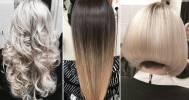 окрашивание волос в Салон красоты «У Марины»