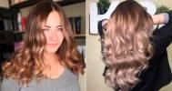 окрашивание волос в Сеть салонов красоты Mellow's