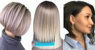 окрашивание волос в Студия красоты ManiFIX