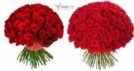 От 41 р. за розы с бесплатной доставкой от «Букет «112» в Служба доставки цветов «Букет «112»
