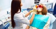 отбеливание зубов в Сеть стоматологических центров «Доктор+» (пр-т Искровский, д. 32)
